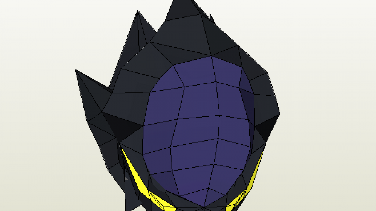 Code Geass Arthur W// Zero Helmet Keychain Anime Licensed NEW